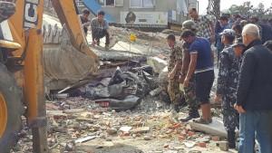 ネパール大震災2015-4-28 (5)