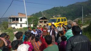 ネパール大震災2015-5-6 (10)