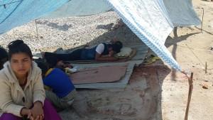 ネパール大震災2015-4-28 (37)