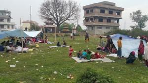 ネパール大震災2015-4-28 (19)