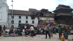 ネパール大震災2015-4-28 (32)