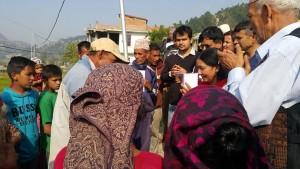 ネパール大震災2015-5-6 (9)