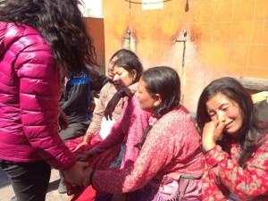 ネパール大震災2015-4-28 (1)