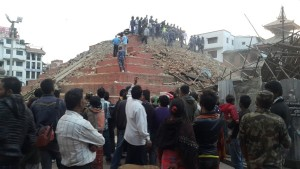 ネパール大震災2015-4-28 (25)