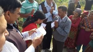 ネパール大震災2015-5-6 (3)