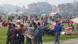 ネパール大震災2015-4-28 (11)