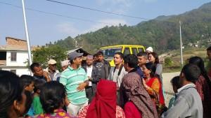 ネパール大震災2015-5-6 (8)