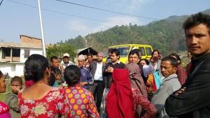 ネパール大震災2015-5-6 (6)