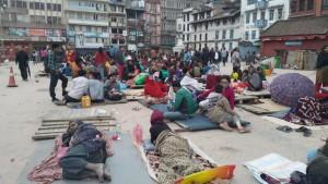 ネパール大震災2015-4-28 (31)