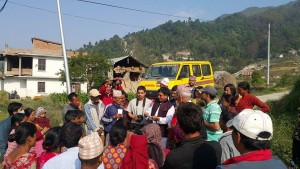ネパール大震災2015-5-6 (2)