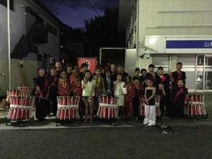 山王宮祭り (12)